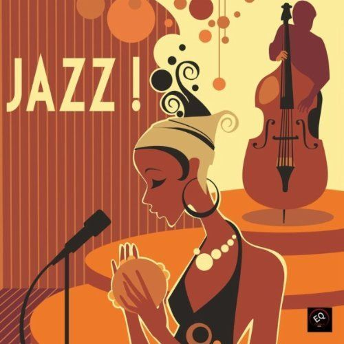 Легкий джаз - 2