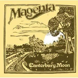 Canterbury Moon