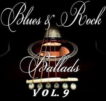 VA - Blues and Rock Ballads Vol.9