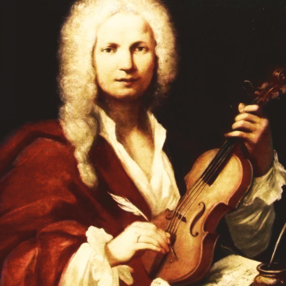 Антонио Вивальди. Лучшие композиции.