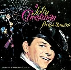 Frank Sinatra - A Jolly Christmas From Frank Sinatra (1957)