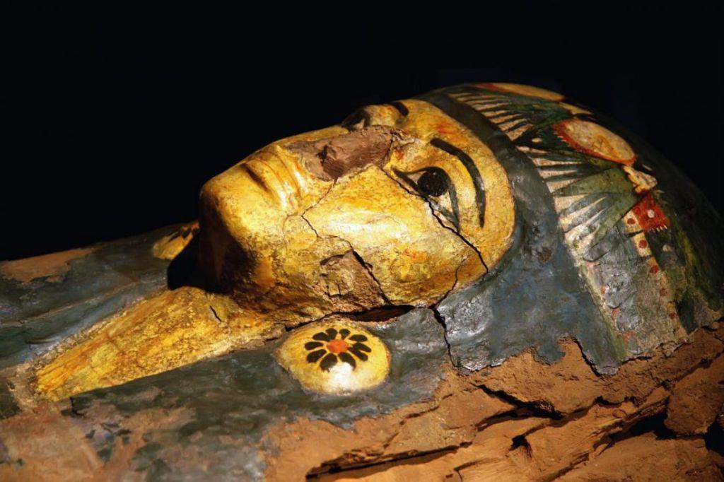 9 неожиданных фактов о древних мумиях, о которых вы могли не знать